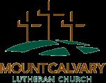 Logo Mt Calvery